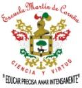 ESC MARTIN DE CORUNA