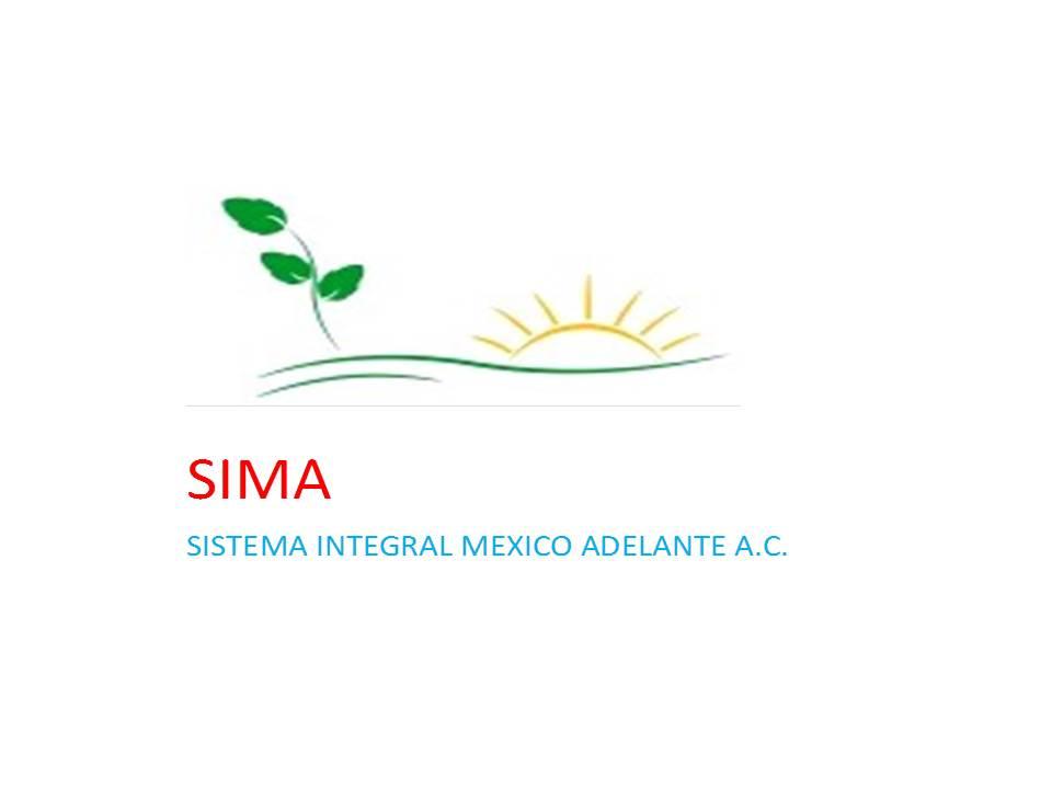 SIMA MEXICO ADELANTE