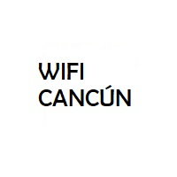 WIFI CANCUN