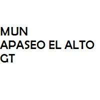 MUN APASEO EL ALTO GT