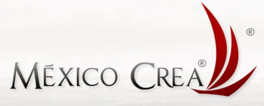 MEXICO CREA CYP