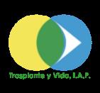 TRASPLANTE Y VIDA CYP